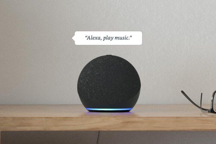 Amazon już w Polsce, a wraz z nim głośniki Echo