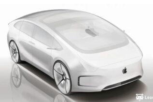 Apple zbiera drużynę do pracy nad samochodem autonomicznym