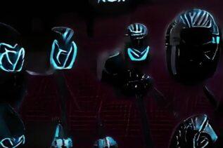Teledysk wygenerowany przez AI powstał w hołdzie Daft Punk