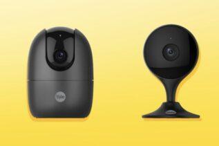 Styl i bezpieczeństwo w jednym - nowe kamery Yale