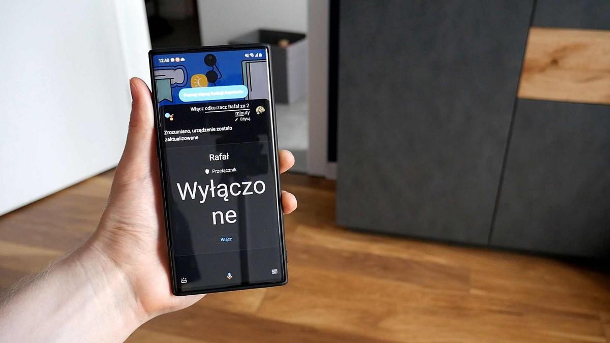Neatsvor X600 / fot. Kacper Żarski (oiot.pl)