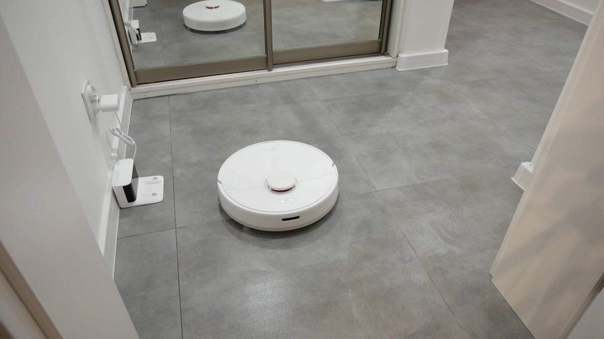 Recenzja Trouver Finder. Niezły robot sprzątający z ekosystemu Xiaomi (mamy kod rabatowy!)