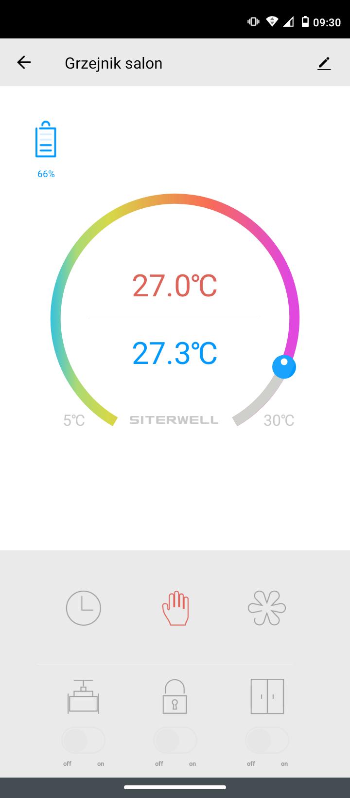Recenzja Tuya GTZ02 - test taniej głowicy termostatycznej