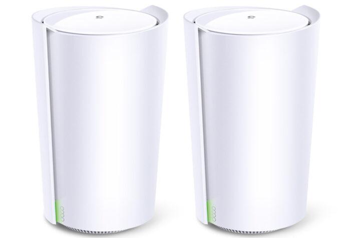 TP-Link Deco X90 - rozwiązanie mesh dla najbardziej wymagających
