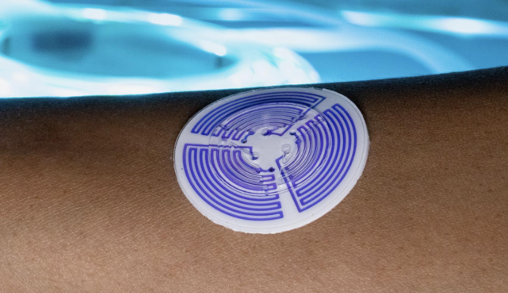 Naklejka zbierająca pot ułatwi diagnostykę mukowiscydozy