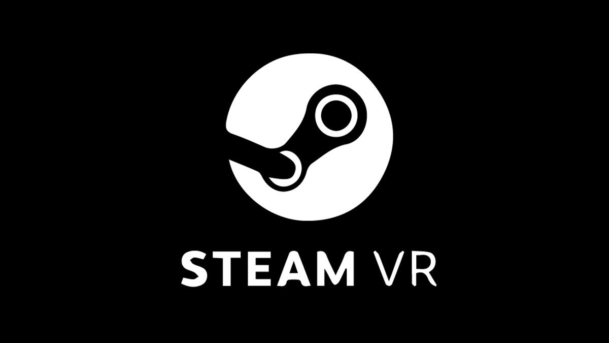Steam VR gogle wirtualnej rzeczywistości PC