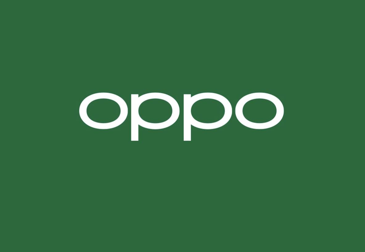 Obrazek przedstawia logo firmy Oppo, o której urządzeniu opowiada artykuł.