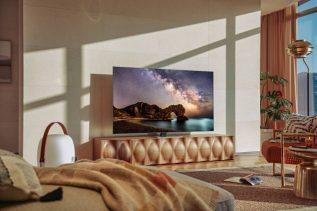 Pogoda nie rozpieszcza? Można umilić sobie czas oglądając telewizję. Teraz z soundbarem gratis