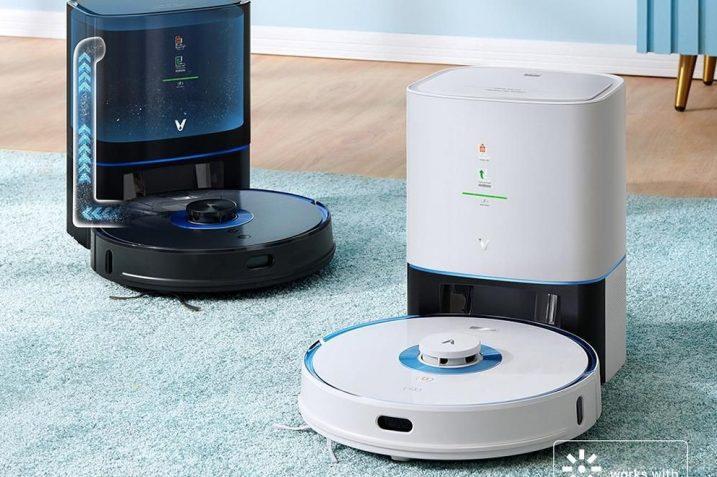 Odkurza, mopuje i dezynfekuje - Viomi Alpha UV to mistrz wszechstronności wśród robotów sprzątających