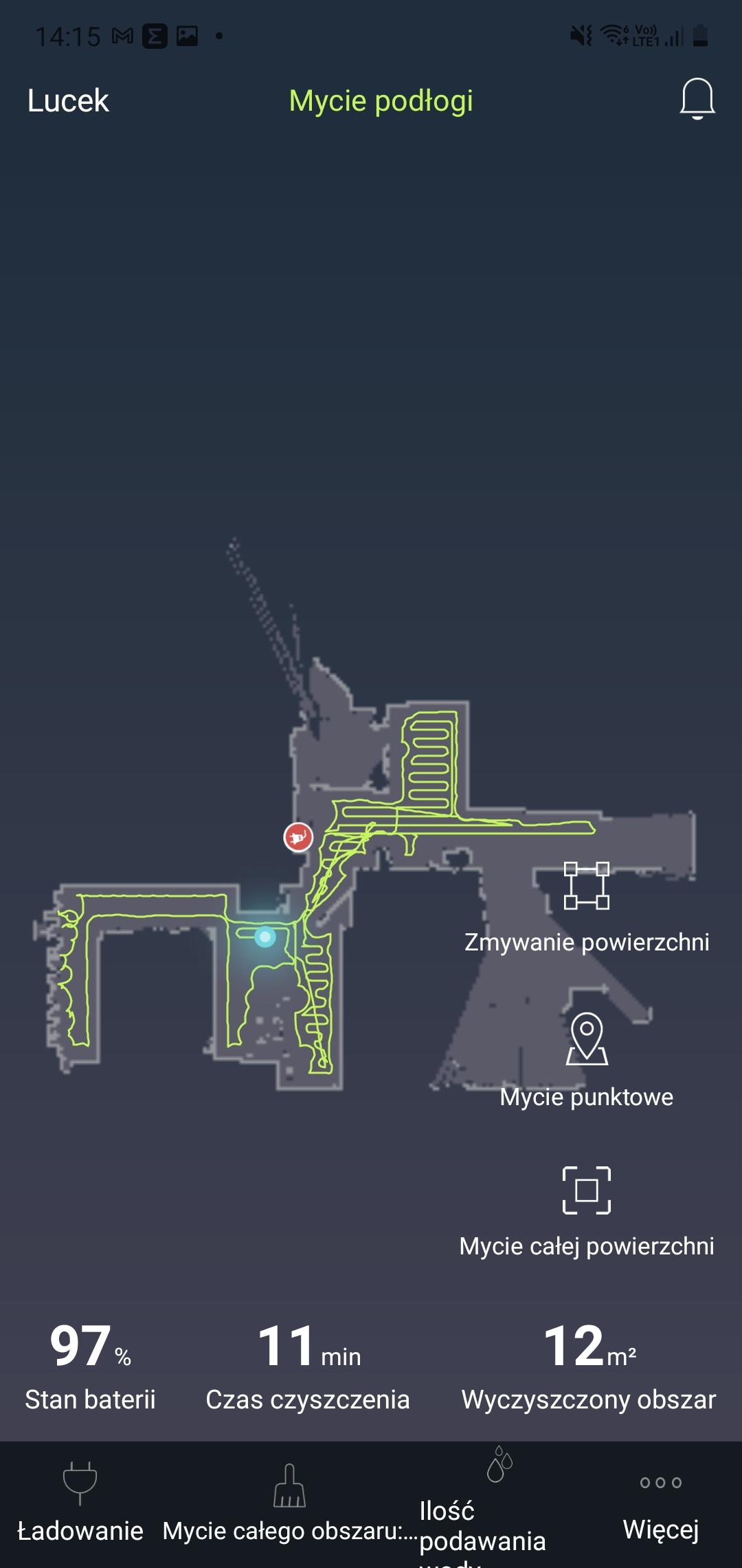 Recenzja odkurzacza automatycznego Liectroux ZK901 - solidny sprzęt w rozsądnej cenie