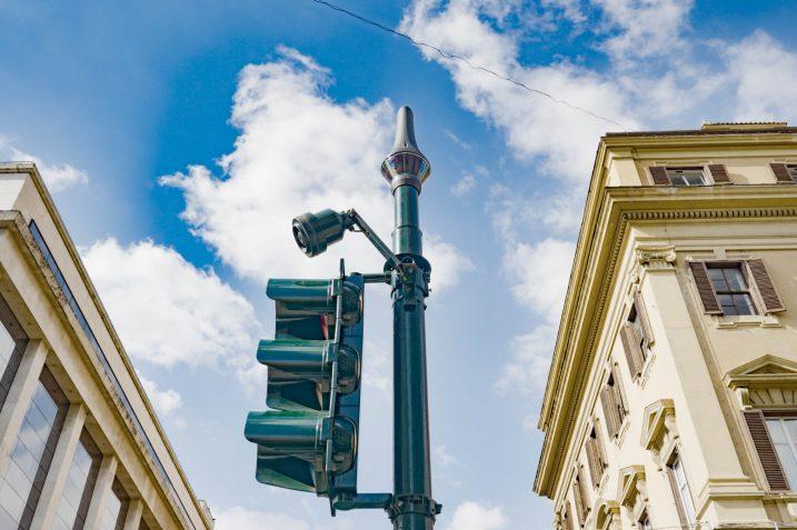 Inteligentny sensor Sony IMX500 zostanie przetestowany na ulicach Rzymu. Cel: bezpieczeństwo i komfort mieszkańców smart city