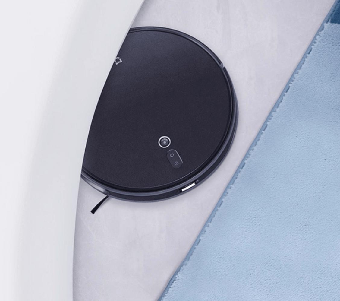 Xiaomi Mijia Ultra-thin Robot Vacuum Cleaner