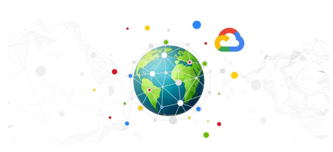 Chmura Google Cloud dostępna z każdego miejsca na świecie. Dzięki Starlink