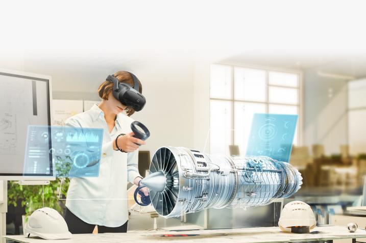 Nowe gogle VR od HTC VIVE już dostępne! Coś dla profesjonalistów i coś dla graczy
