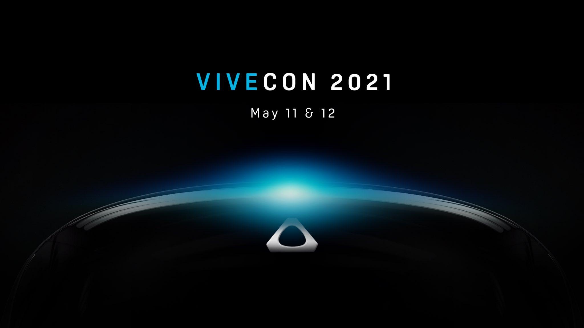 HTC VIVECON