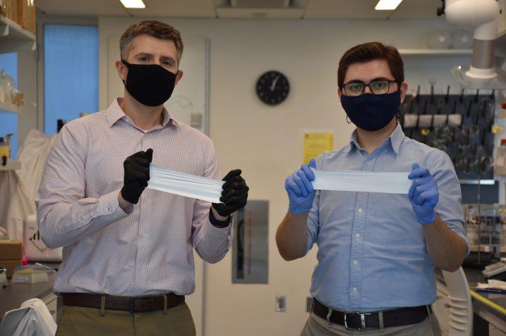 Inteligentne bandaże na pomoc ludziom z zaburzeniami krzepliwości krwi