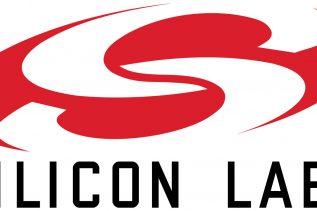 Obrazek przedstawia logo Silicon Labs