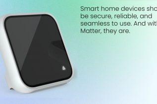Matter to wspólny standard dla urządzeń IoT. Pracują nad nim najwięksi