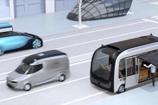 Pojazdy autonomiczne w Niemczech właśnie dostały zielone światło