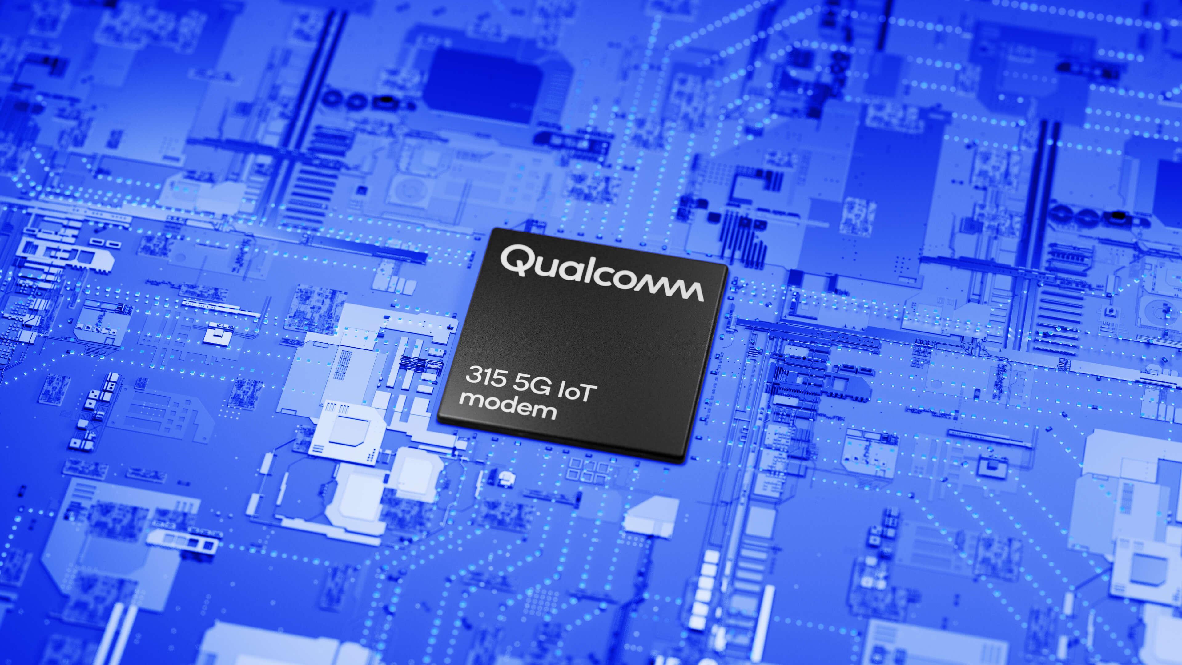Qualcomm z modemem 5G dla urządzeń IoT