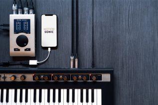 Sony Motion Sonic - steruj muzyką przy pomocy gestów