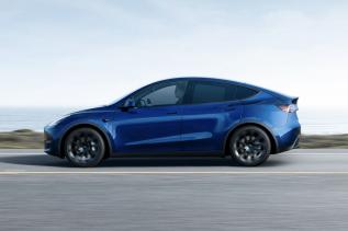 Nie wszystkie samochody Tesla będą korzystać z radaru