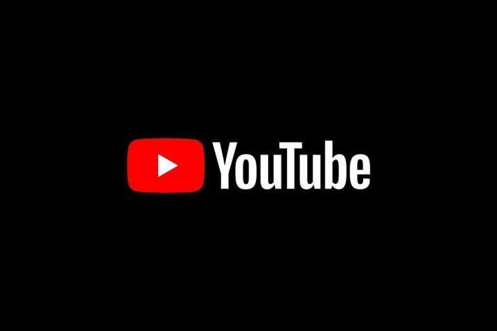 Obrazek przedstawia logo serwisu YouTube.