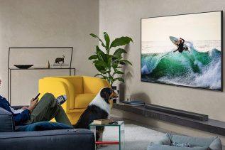 Euro 2020 z lepszym dźwiękiem: soundbary Samsung taniej o kilkaset złotych