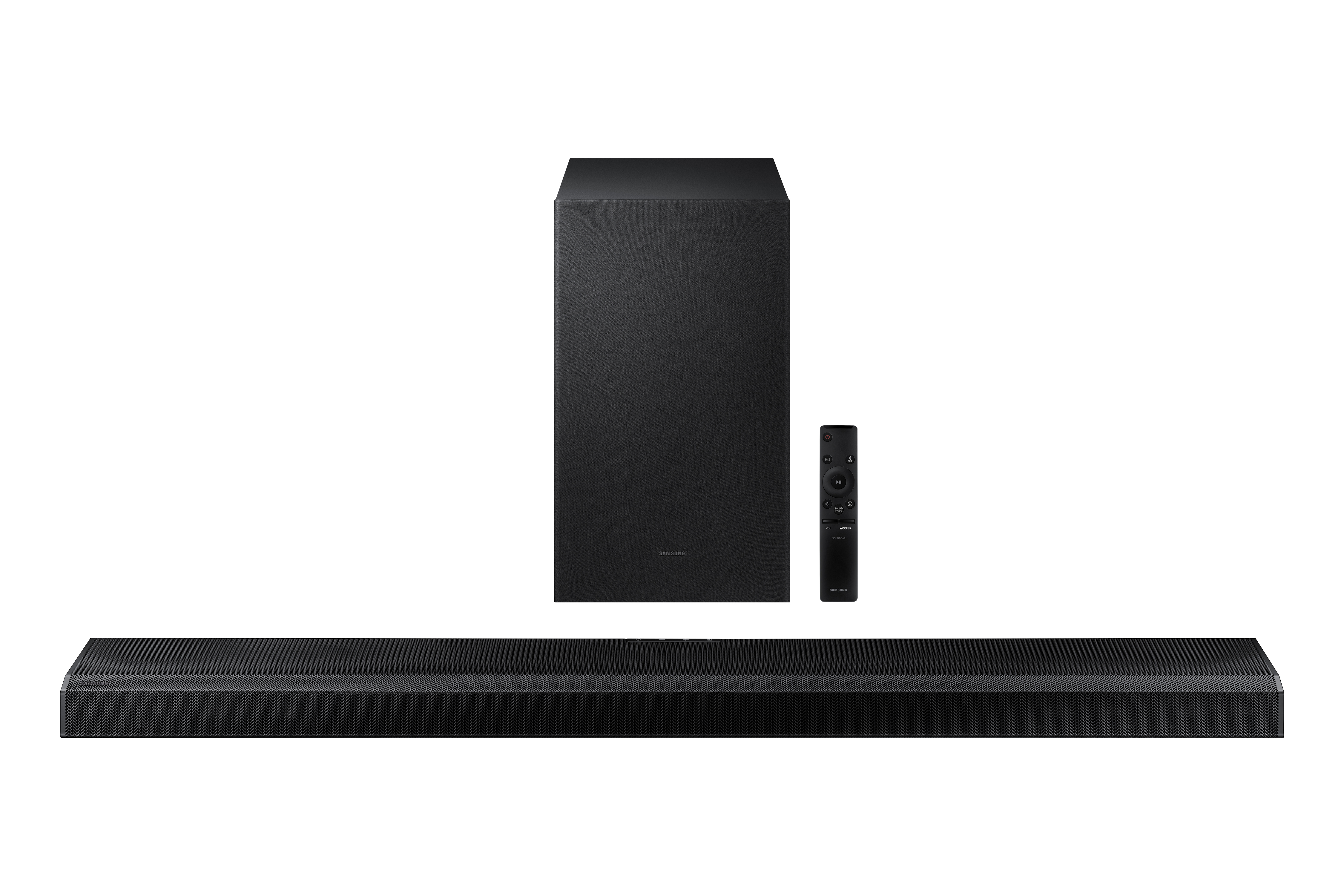 Soundbar Samsung HW-Q700A
