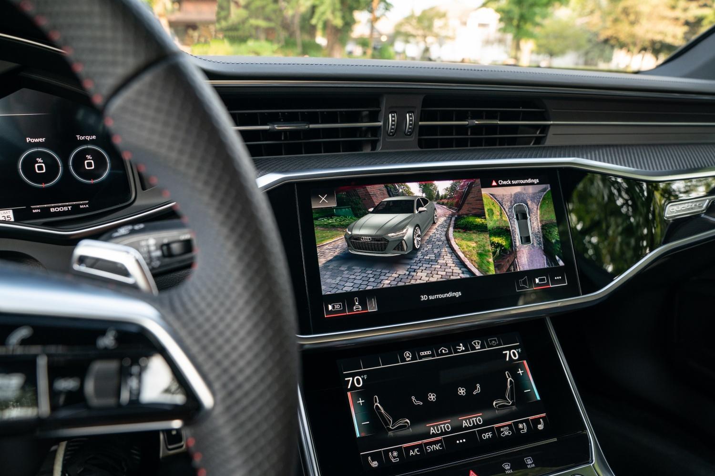 Samochody Audi wkrótce z obsługą Alexy i wieloma innymi nowościami