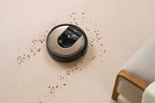 iRobot uzupełnia ofertę - Roomba i6 wjeżdża do Polski