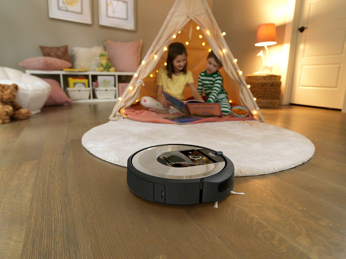 iRobot Roomba i6 fot. iRobot