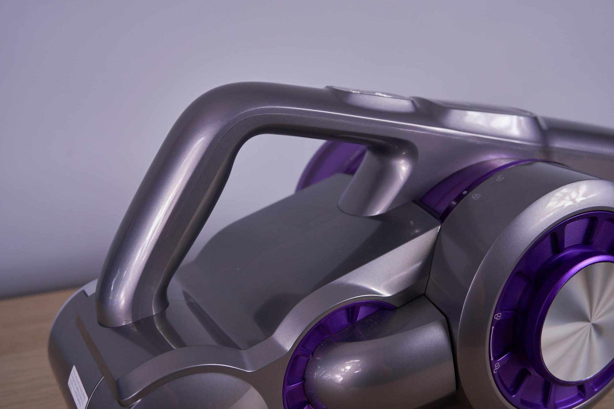 Recenzja JIMMY JV85 Pro. Niby przerost akcesoriów nad ergonomią, a jednak świetny odkurzacz