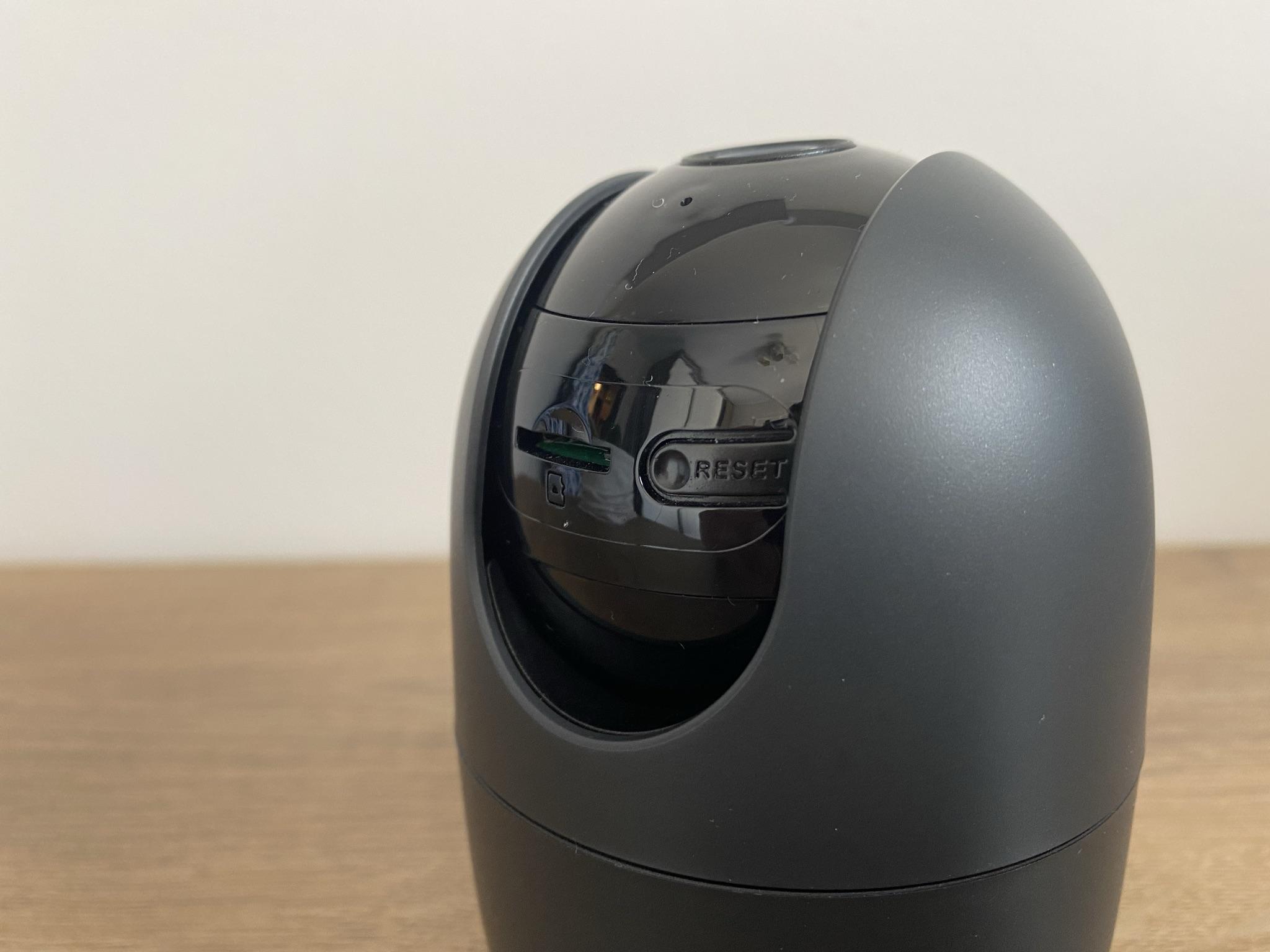 Yale Indoor WiFi Camera Pan & Tilt  fot. oiot.pl