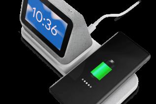 Lenovo prezentuje drugą generację inteligentnego budzika. Smart Clock 2 zadebiutował na targach MWC