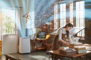 LG DUAL Inverter - klimatyzator z myślą o patodeweloperce