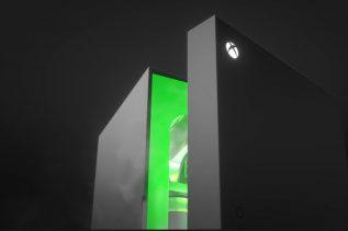 Od żartów do realizacji: lodówka Xbox Series X zadebiutuje jeszcze w tym roku!