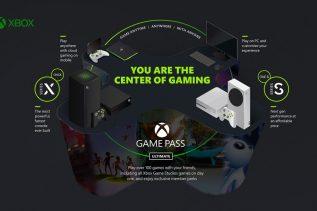 Gry z Xboxa bez konsoli? Właśnie nad tym pracuje Microsoft