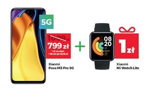 Wakacyjna promocja w Plusie: smartfon z 5G jeszcze nigdy nie był tak tani, a do tego garść gratisów!