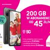 Wielka paczka 5G w dobrej cenie - nowa oferta abonamentu od T-Mobile