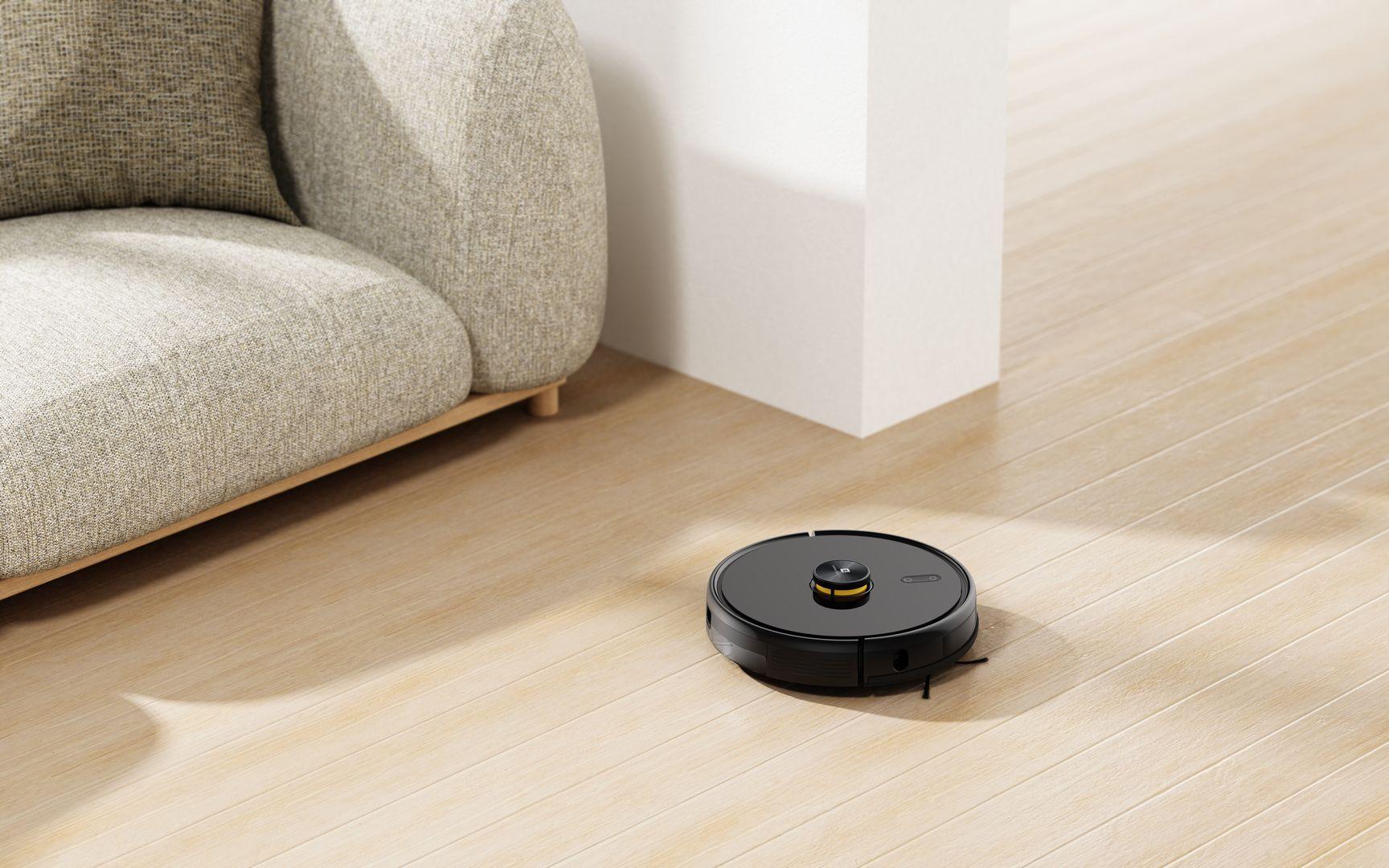 realme TechLife Robot Vacuum fot. realme
