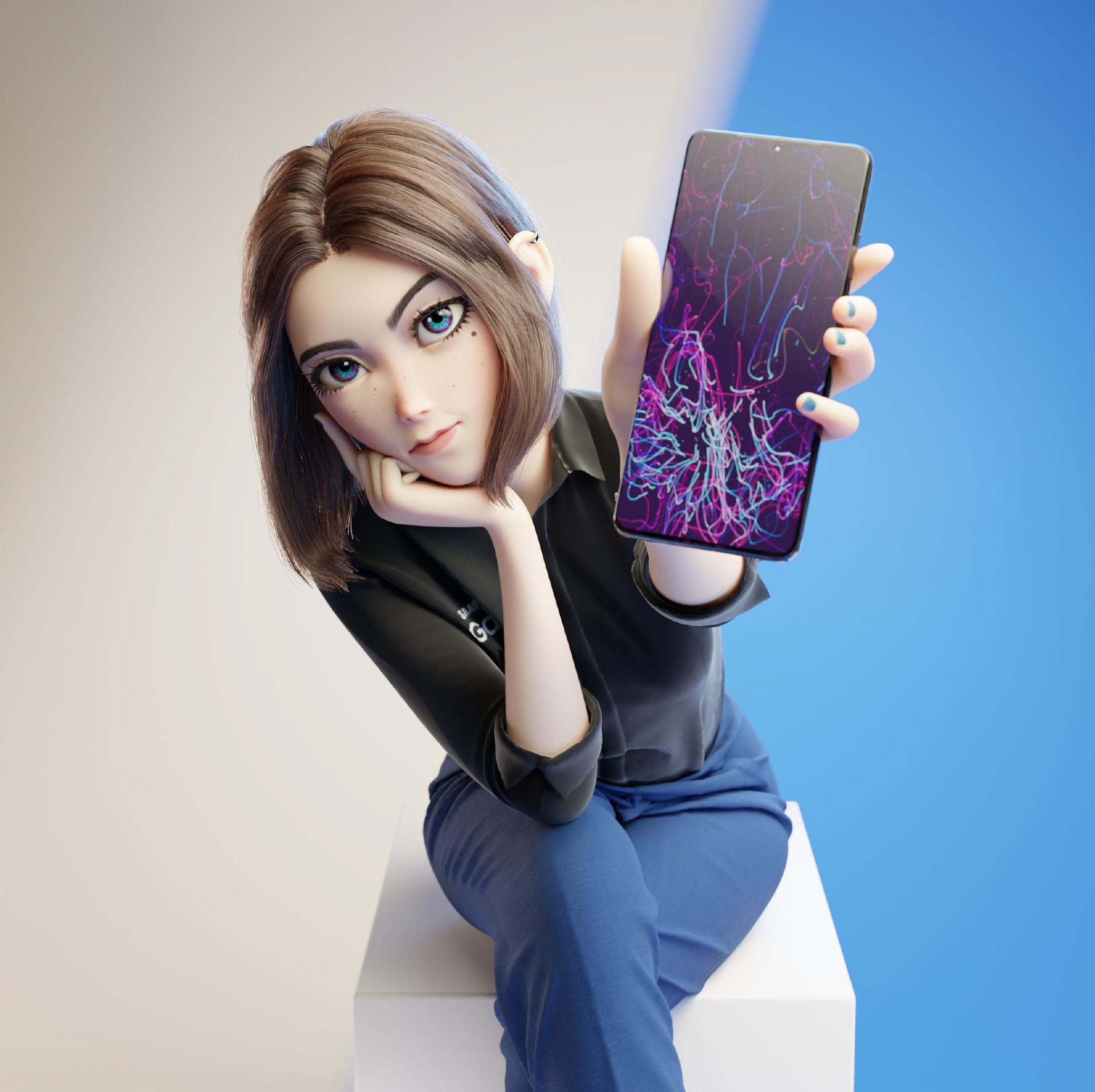Samsung Sam