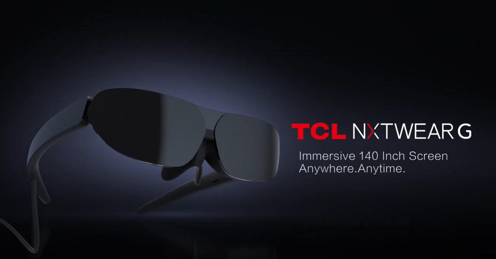 TCL Nxtwear G
