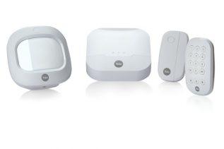Yale Sync - alarm dostosowany do potrzeb smart home