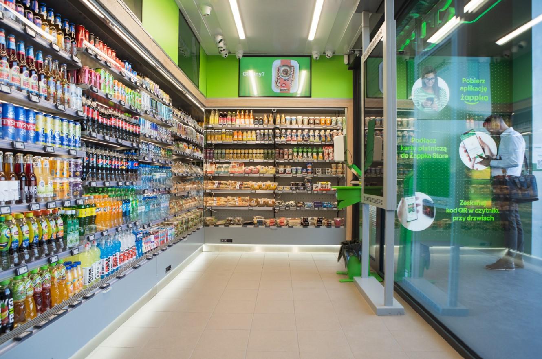Żappka Store fot. Żabka