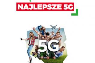 Dobre wiadomości od Plusa! Internet 5G (w końcu) będzie tańszy