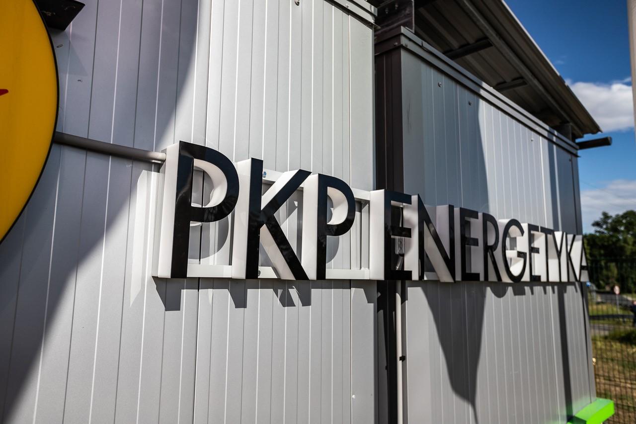 PKP Energetyka buduje powerbanki dla Pendolino. Powstanie ich nawet 300
