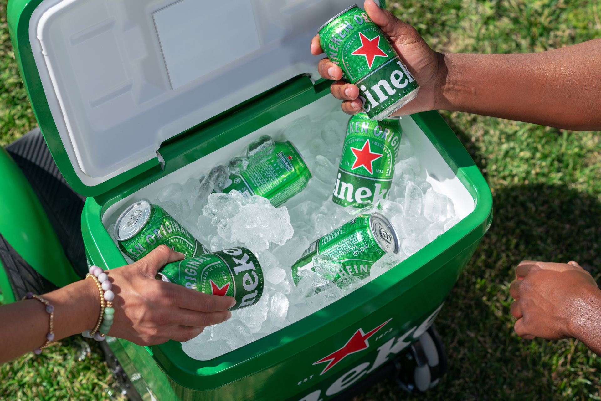 Heineken B.O.T. fot. Heineken