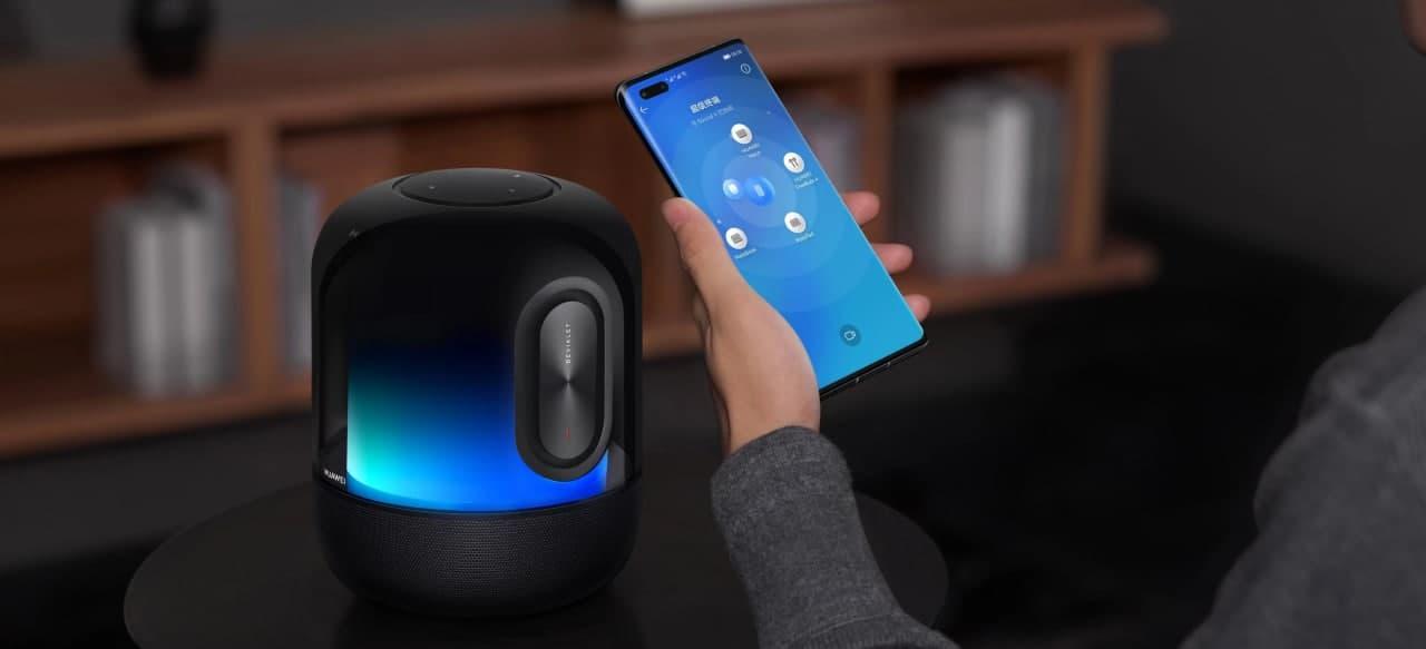 Huawei Sound X 2021 już bez tajemnic. Specyfikacja robi wrażenie