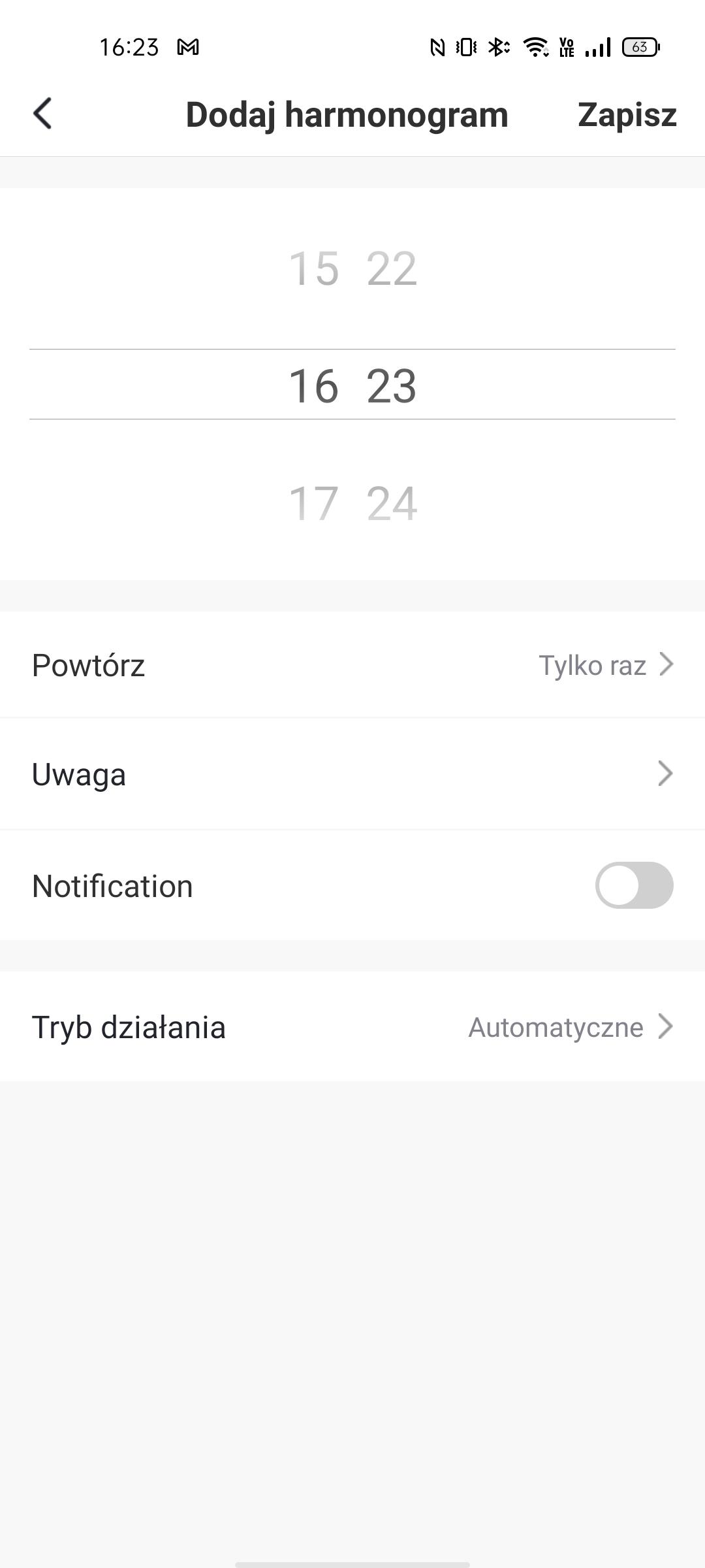 Recenzja Hykker Navi Space z funkcją mopowania (oferta Biedronki od 22 lipca 2021)